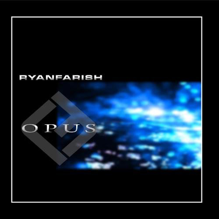 Ryan Farish - Opus (Vol. 1) [2011]