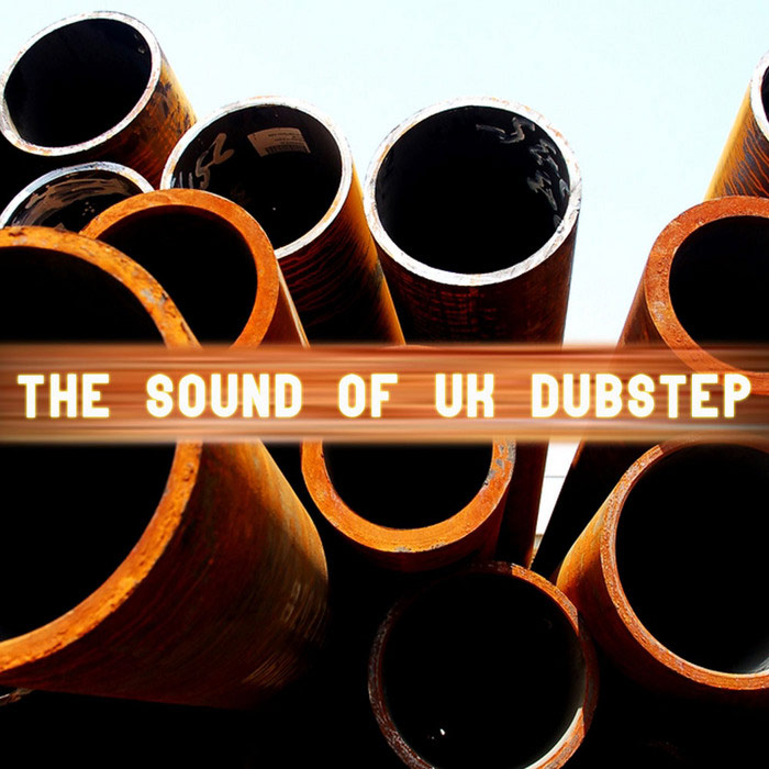 The Sound Of UK Dubstep [2012]