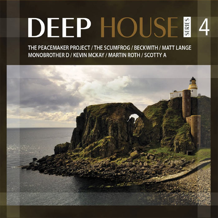 Deep House Series (Vol. 4) [2013]