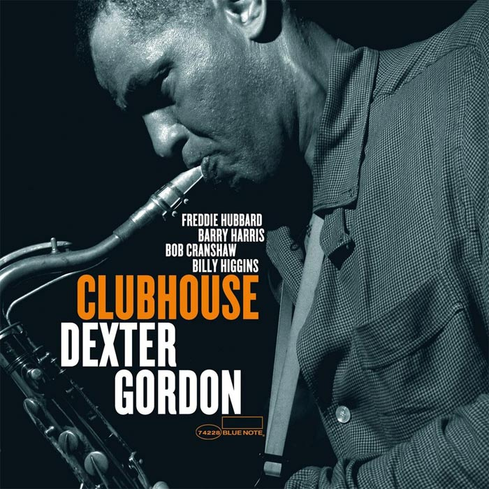 Dexter Gordon - Clubhouse [1979]