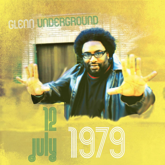 Glenn Underground - July 12 1979 [2012]