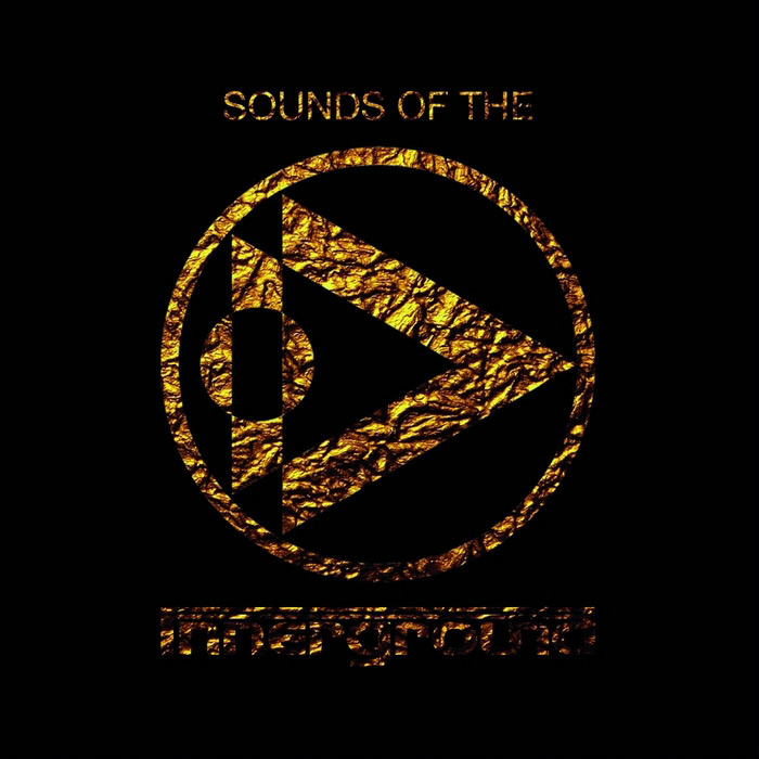 Sounds Of The Innerground (unmixed tracks) [2013]