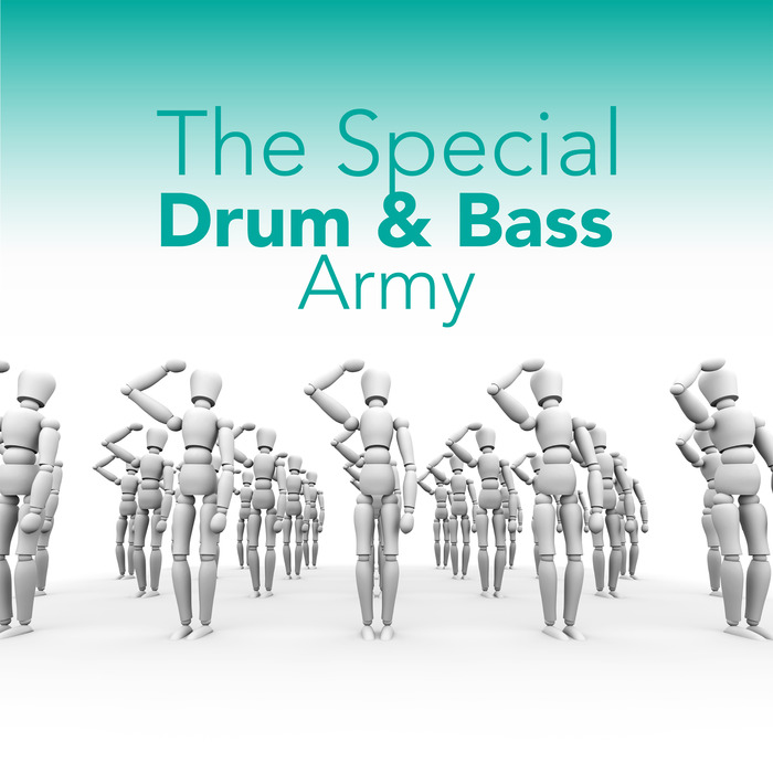The Special Drum & Bass Army [2017]