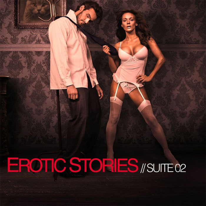 Erotic Stories: Suite 02 [2013]