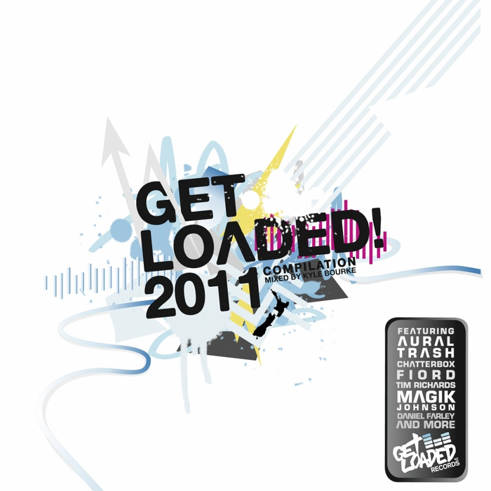 Get Loaded! 2011 (unmixed tracks) [2011]