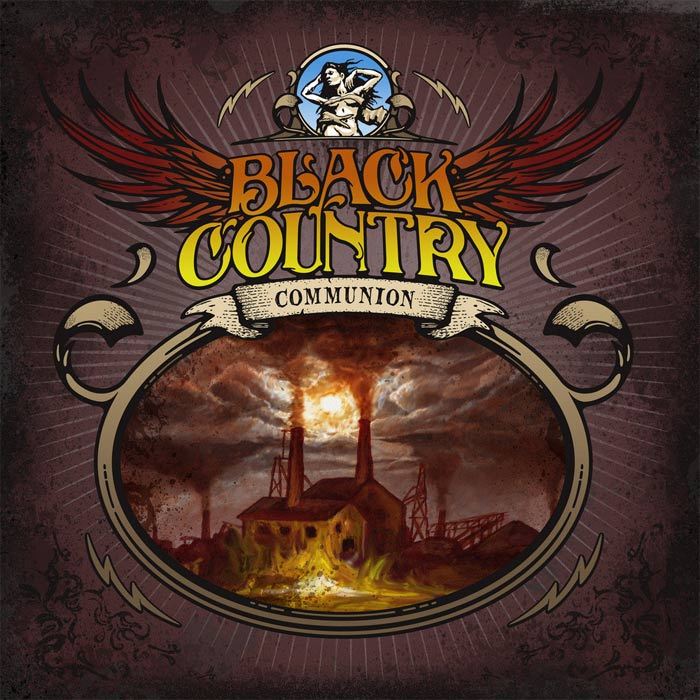 Black Country Communion [2010]