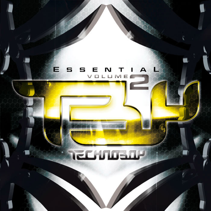 Technoboy Essential 2 Lite Version (All Extended Tracks) [2011]