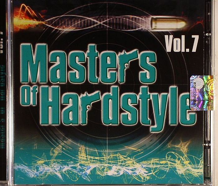 Masters Of Hardstyle (Vol. 7) [2012]