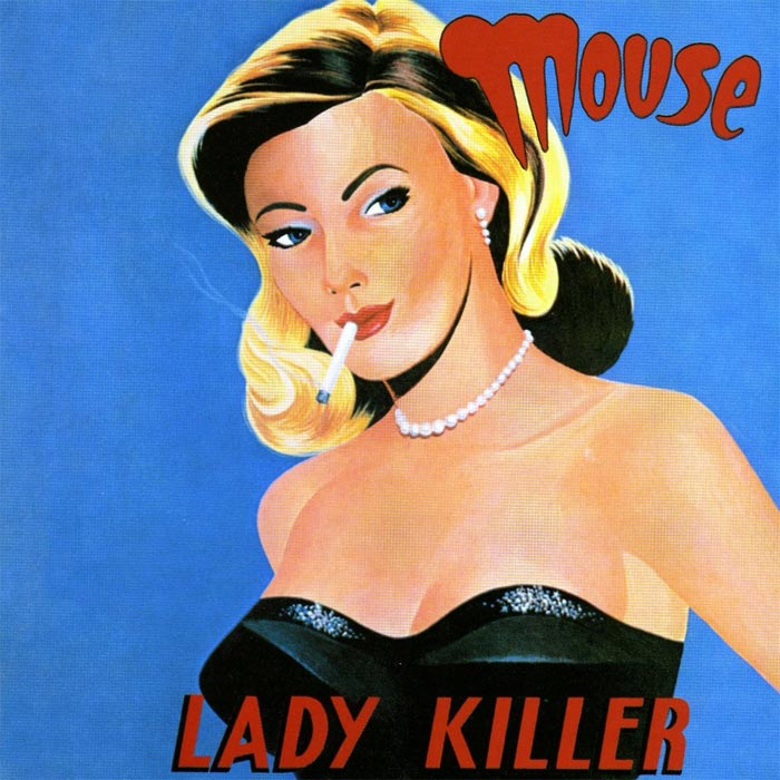 Mouse - Lady Killer [1973]