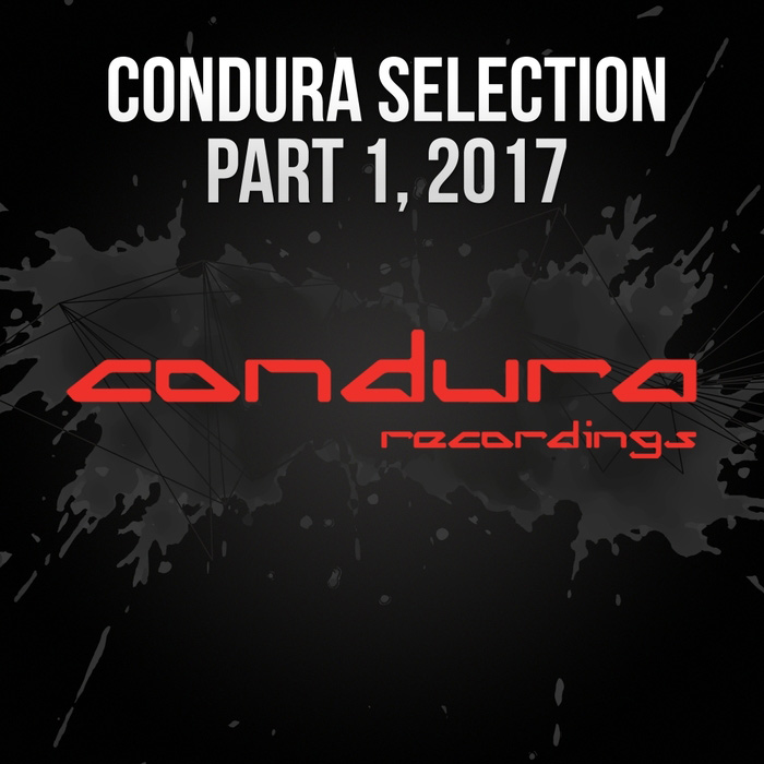 Condura Selection Part 1 2017 [2017]