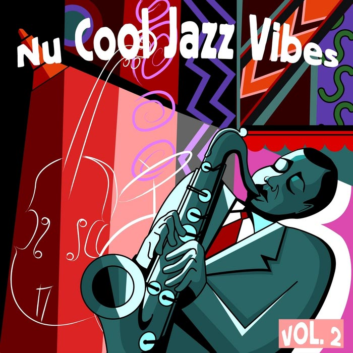 Nu Cool Jazz Vibes (Vol. 2) [2013]