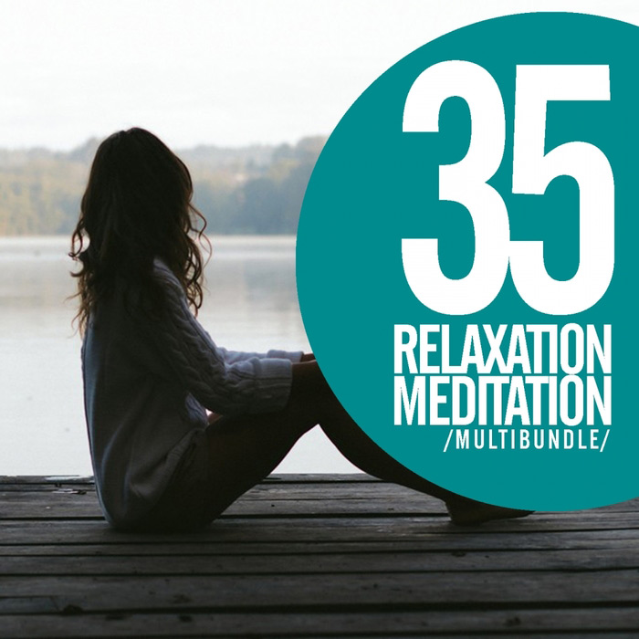 35 Relaxation Meditation Multibundle [2017]