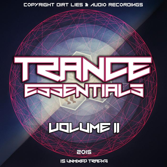Trance Essentials 2015 (Vol. 11) [2015]