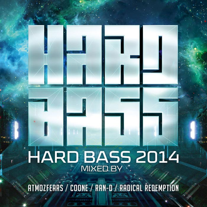 Hard Bass 2014 (unmixed tracks) [2014]