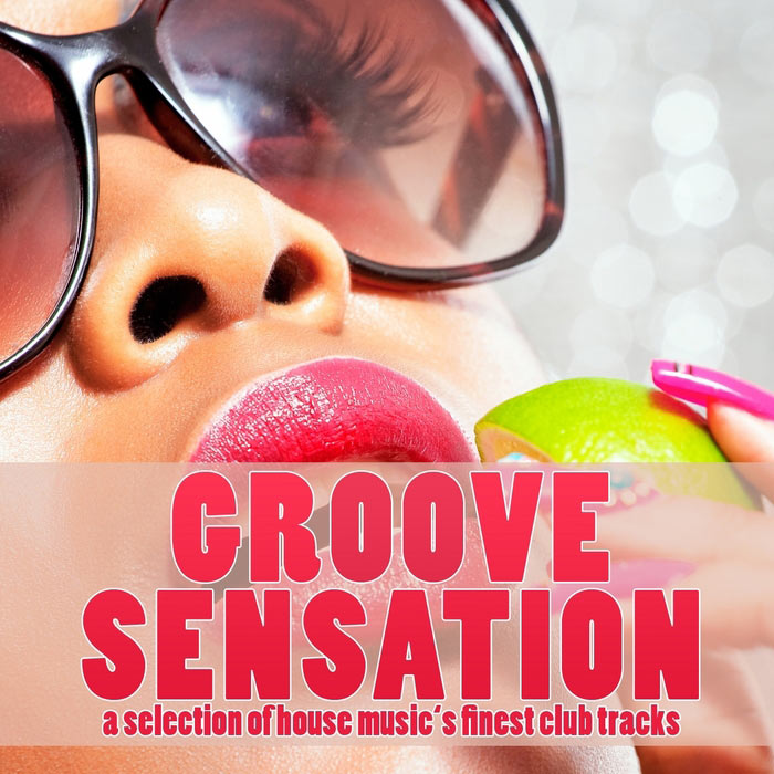 Groove Sensation (A Selection Of House Music's Finest Club Tracks) [2010]