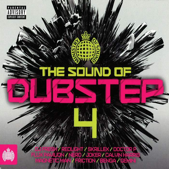 The Sound Of Dubstep 4 [2012]