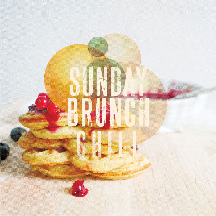 Sunday Brunch Chill (Vol. 2) [2017]