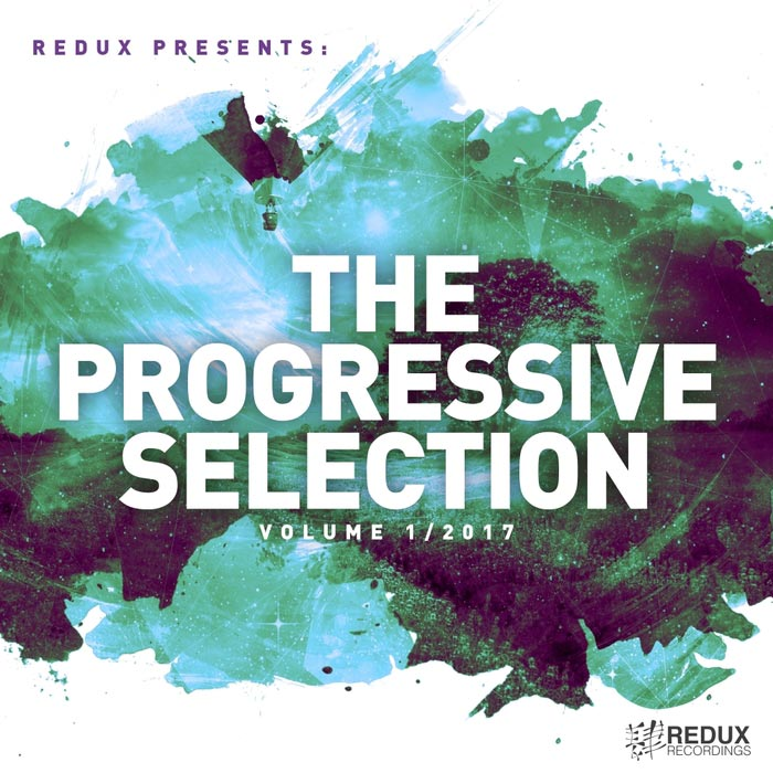 Redux Presents The Progressive Selection (Vol. 1) [2017]