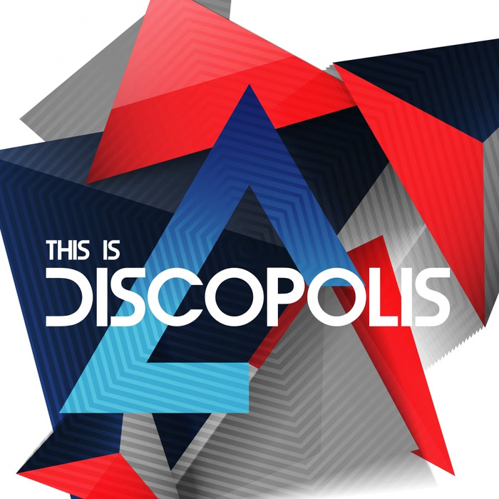 This Is Discopolis [2016]