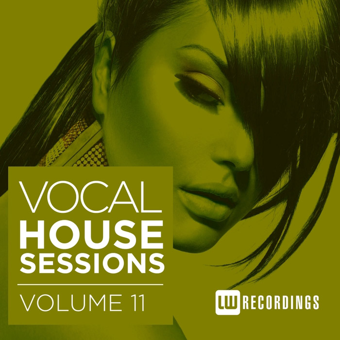 Vocal House Sessions (Vol. 11) [2016]
