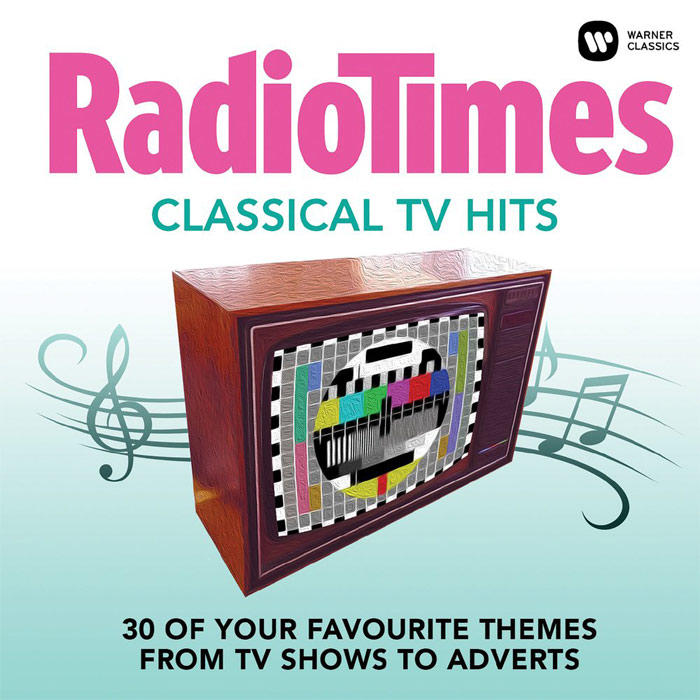 Radio Times - Classical TV Hits [2017]