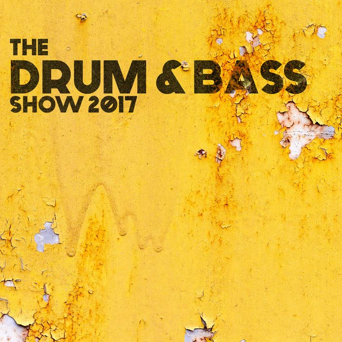 The Drum & Bass Show 2017 [2017]