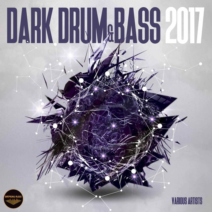 Dark Drum & Bass 2017 [2017]