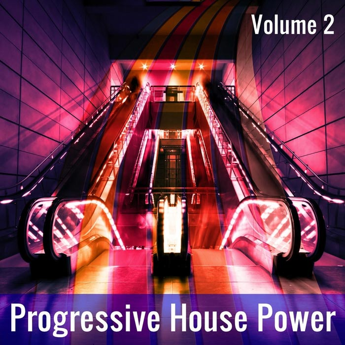 Progressive House Power (Vol. 2) [2012]