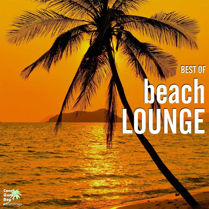 Best of Beach Lounge [2015]