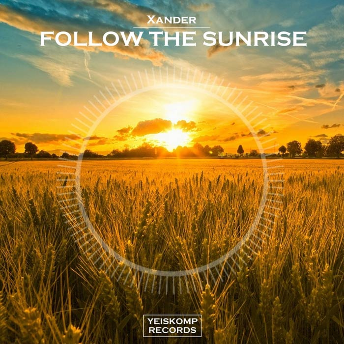 Xander - Follow The Sunrise [2016]