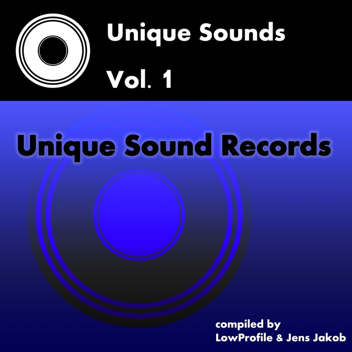 Unique Sounds (Vol. 1) [2015]
