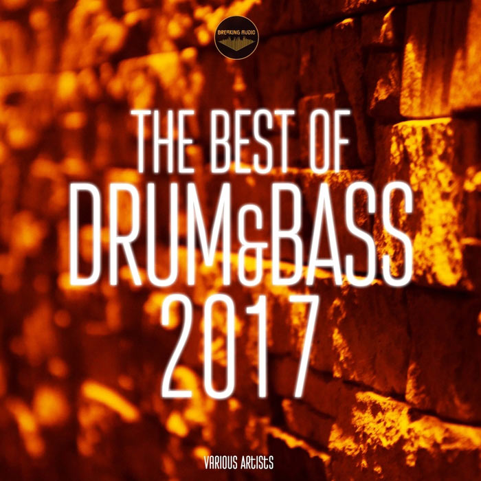 The Best Of Drum & Bass 2017 (unmixed tracks) [2017]