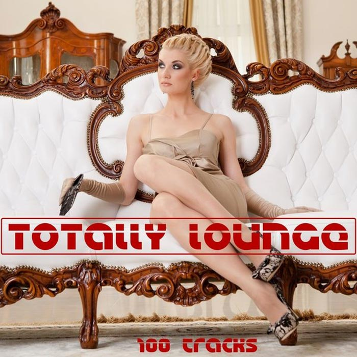 Totally Lounge 100 Tracks [2013]