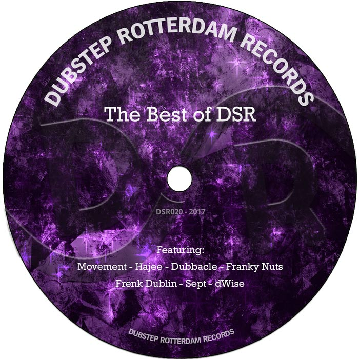 The Best Of Dubstep Rotterdam Records [2017]