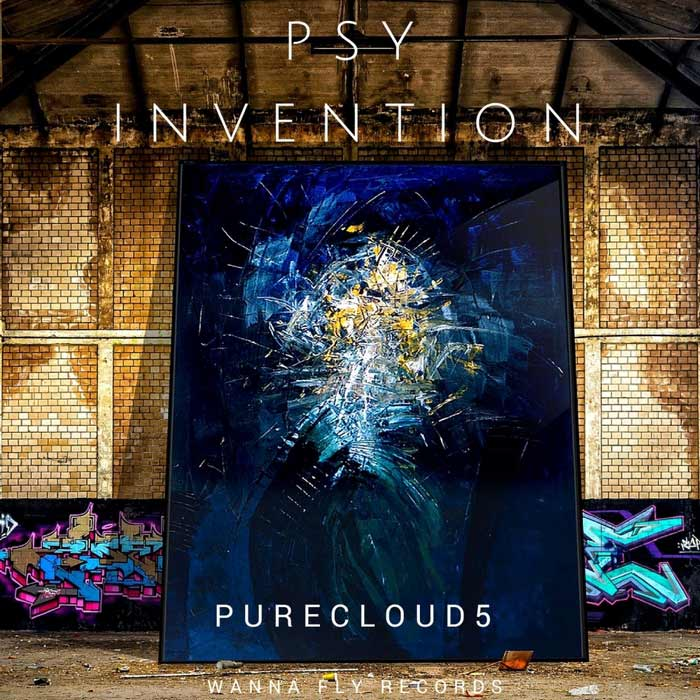 Purecloud5 - Psy Invention [2017]