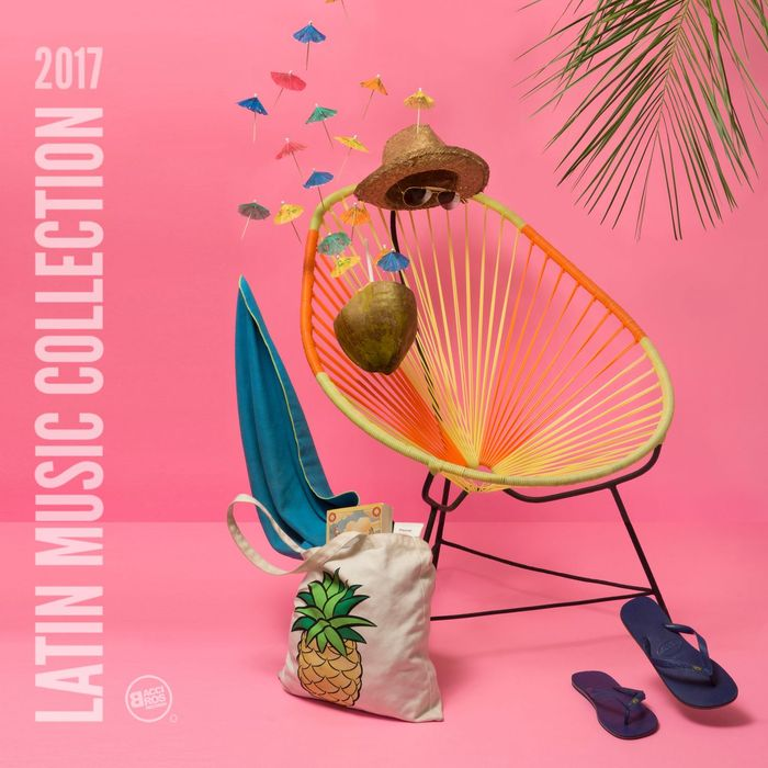 Latin Music Collection 2017 [2017]