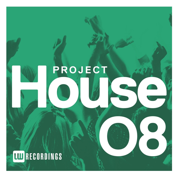 Project House (Vol. 8) [2017]