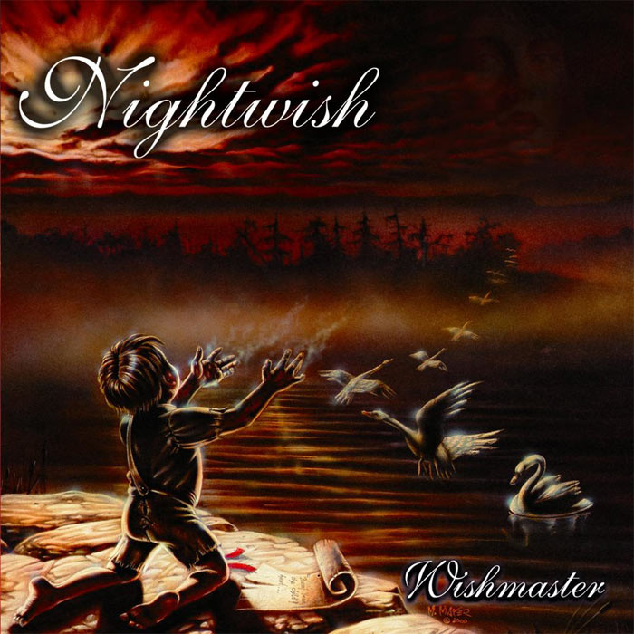 Nightwish - Wishmaster [2000]