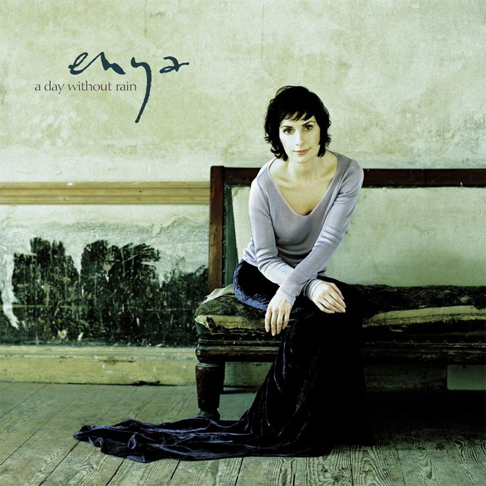 Enya - A Day Without Rain [2000]
