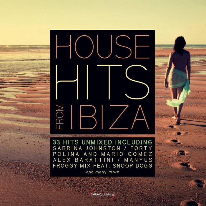 House Hits From Ibiza [2014]