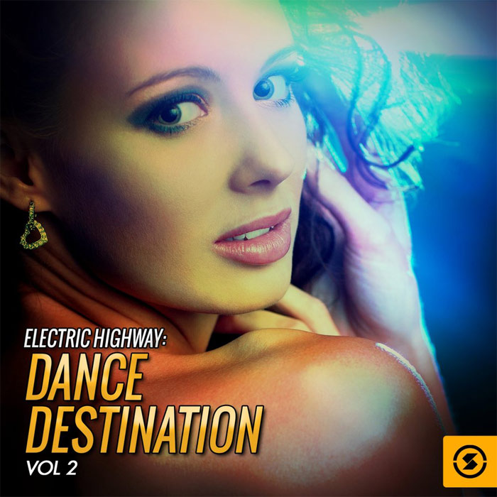 Electric Highway: Dance Destination (Vol. 2) [2015]