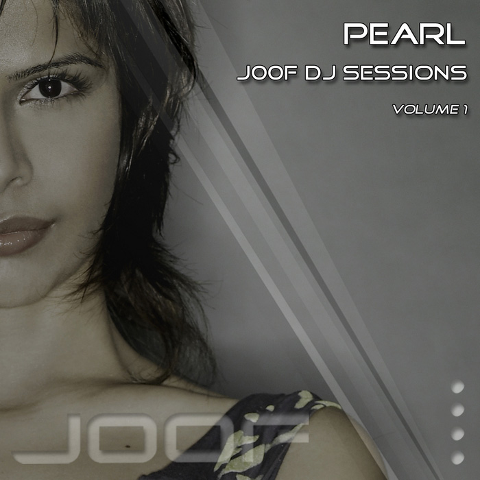 J00F DJ Sessions: Vol. 1 (mixed by Pearl) (unmixed tracks) [2011]