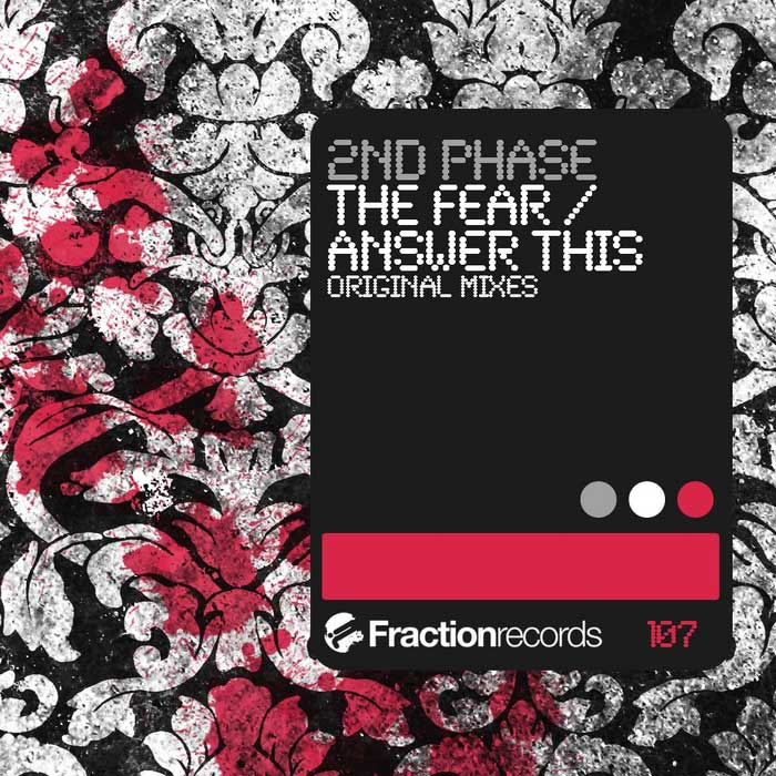 2nd Phase - The Fear / Answer This [2012]