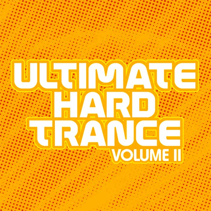 Ultimate Hard Trance (Vol. 2) [2013]