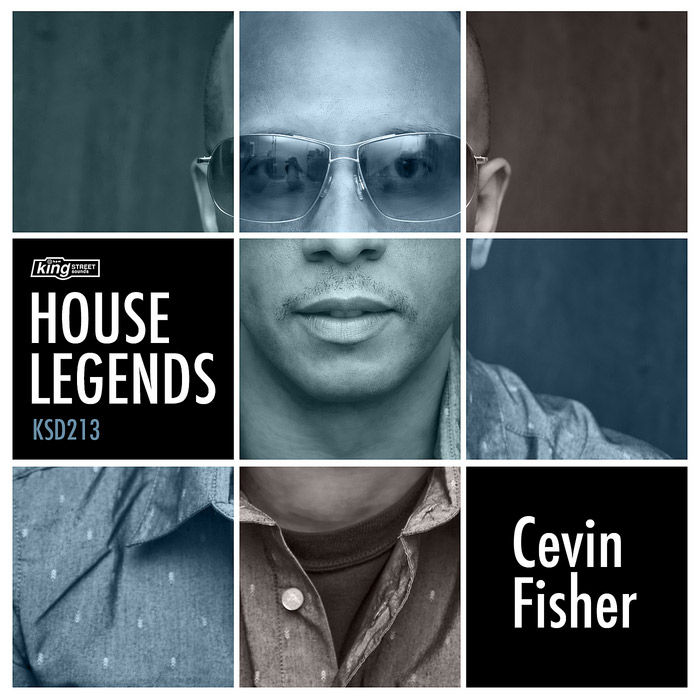 House Legends (Cevin Fisher) [2013]