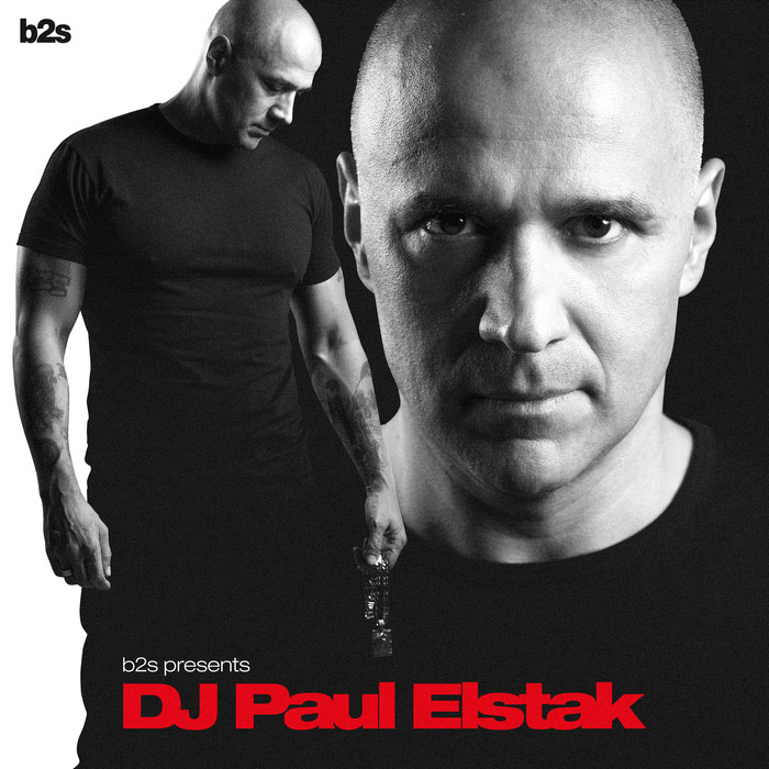 B2s Presents Paul Elstak [2017]