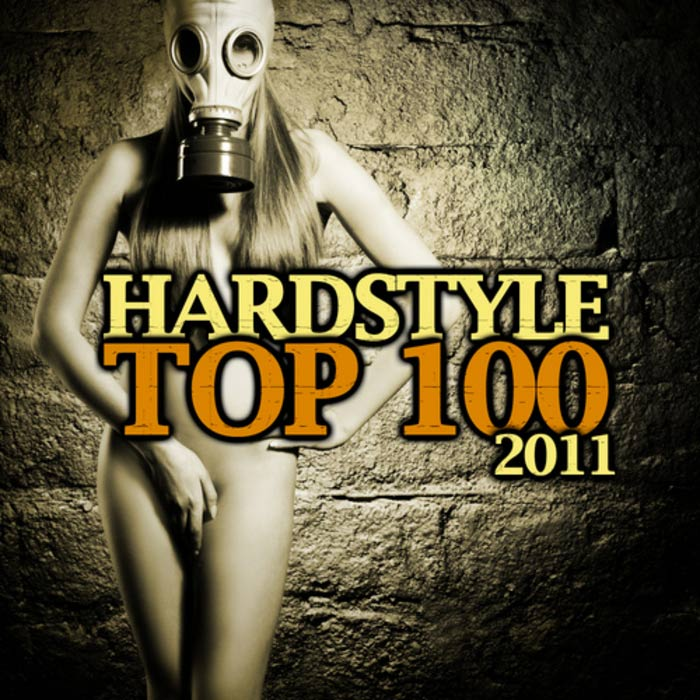 Hardstyle Top 100 2011 [2011]
