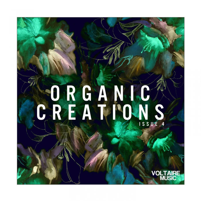 Organic Creations Issue 4 [2017]