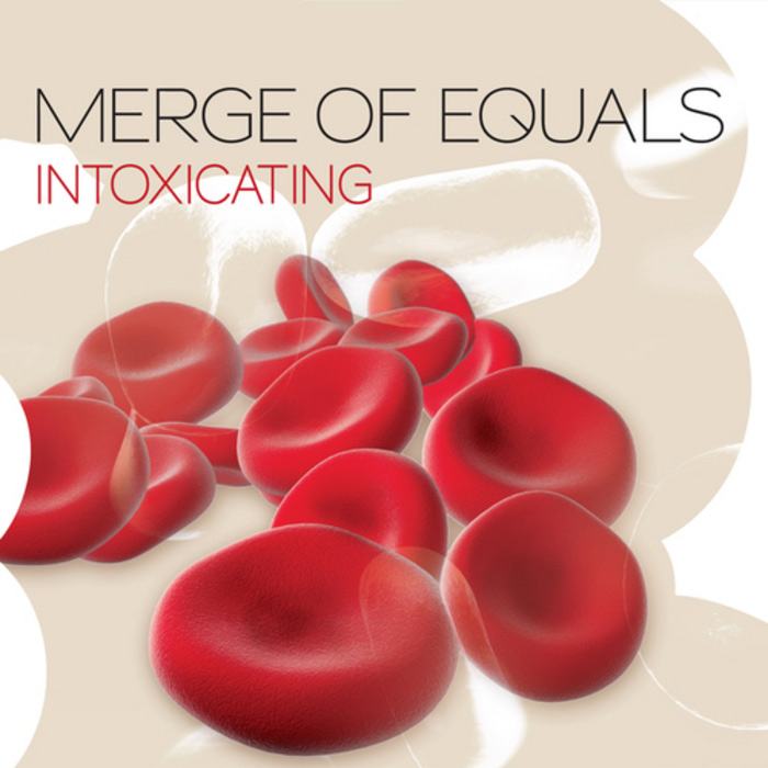 Merge Of Equals - Intoxicating [2009]