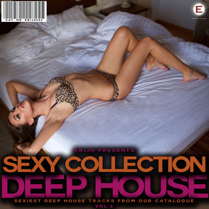 Sexy Collection Deep House (Vol. 2) [2017]